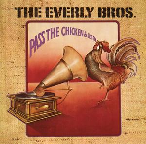 Pass the Chicken & Listen album