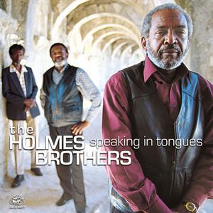 Speaking in Tongues album