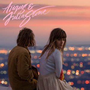Angus & Julia Stone Heart Beats Slow cover