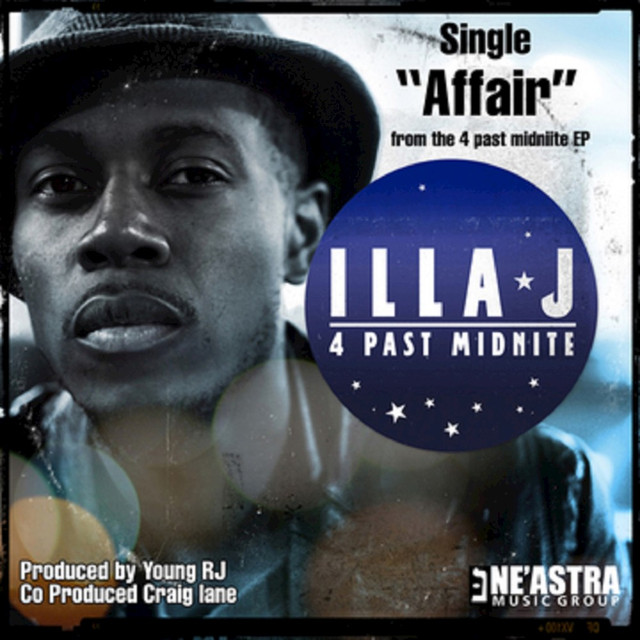 Affair - Single