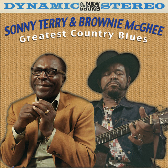 Greatest Country Blues