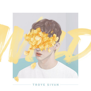 Troye Sivan, WILD på Spotify
