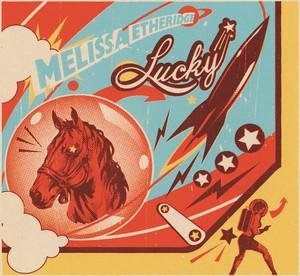 Lucky Live album