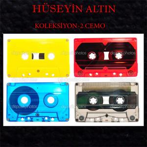 Koleksiyon, Vol. 2 (Cemo) Albümü