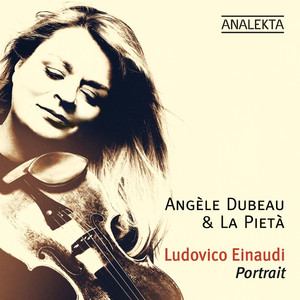 Ludovico Einaudi: Portrait (Deluxe Edition) Albumcover