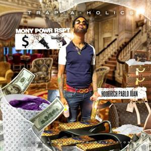 Mony Powr Rspt: Designer Drugz Edition album