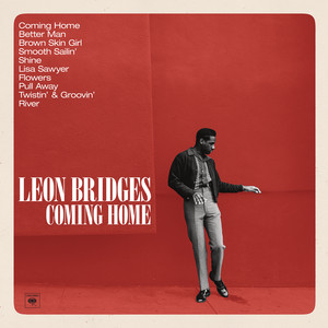 Leon Bridges, Smooth Sailin' på Spotify