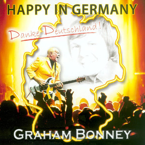 Happy In Germay Danke Deutschland! album