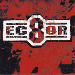 EC8OR album