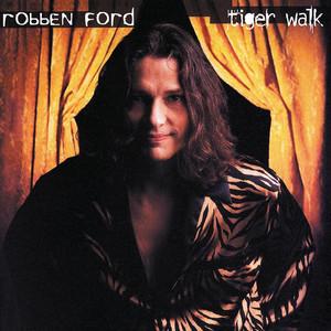 Tiger Walk album