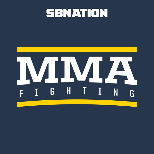 MMA Fighting on Spotify