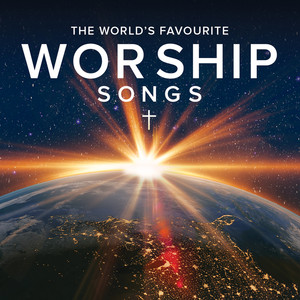 The World's Favourite Worship Songs Albumcover