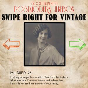 Swipe Right For Vintage album