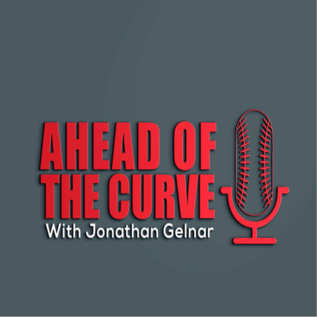Ahead Of The Curve with Jonathan Gelnar on Spotify