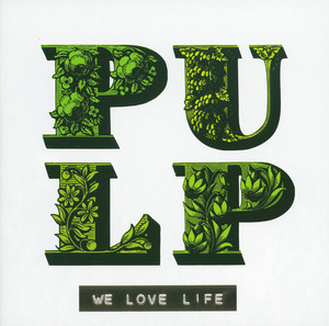 We Love Life (INTERNATIONAL) album