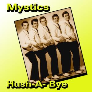 Hush-a-bye album