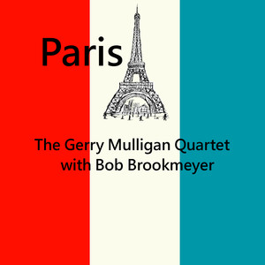 Gerry Mulligan Quartet, Chet Baker, Bob Brookmeyer The Nearness of You cover
