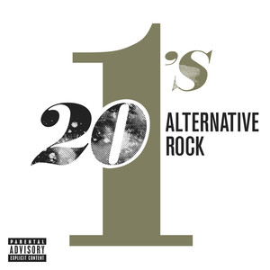 20 #1's: Alternative Rock album