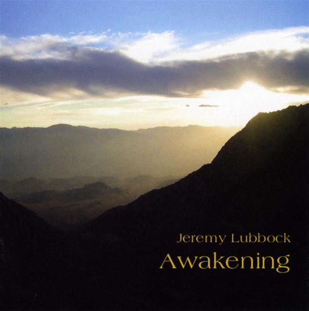 Jeremy Lubbock