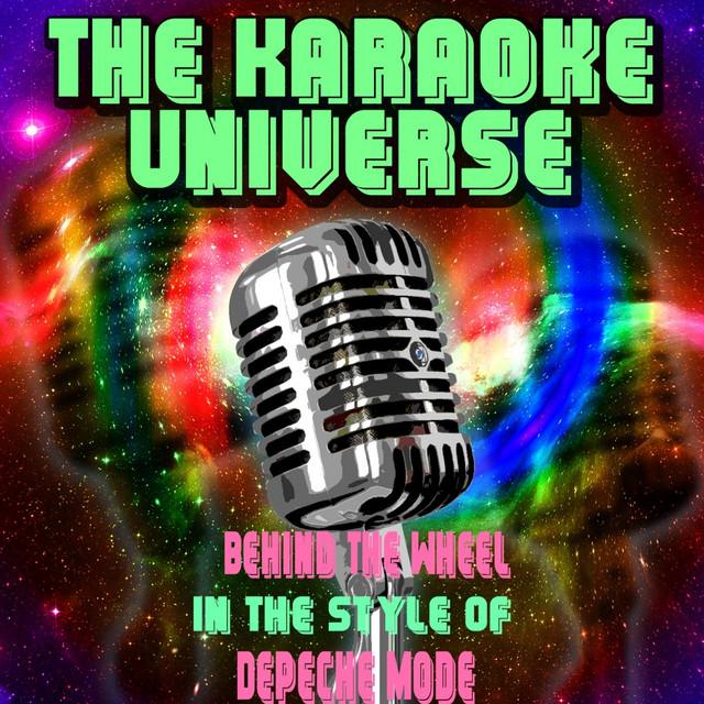 depeche mode karaoke