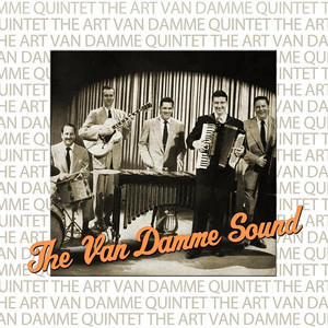 The Van Damme Sound album