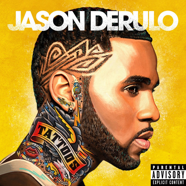 Tattoos by Jason Derulo on Spotify