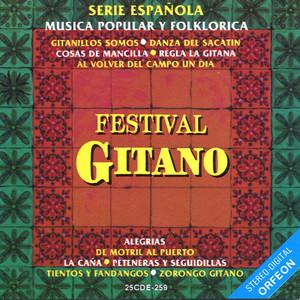 Festival Gitano album