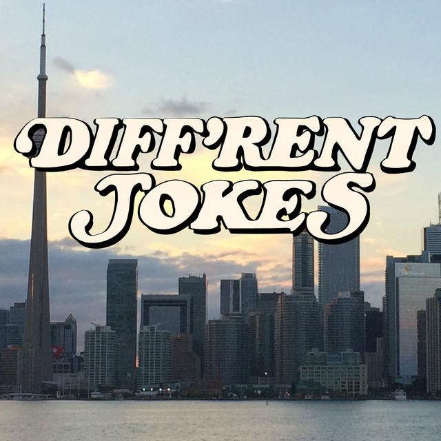 Diff'rent Jokes by Casey Corbin on Spotify