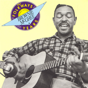 The Folkways Years, 1945-1959 album