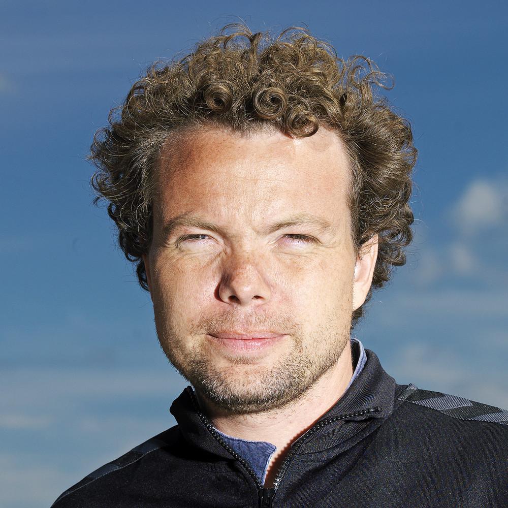 Rasmus Nøhr