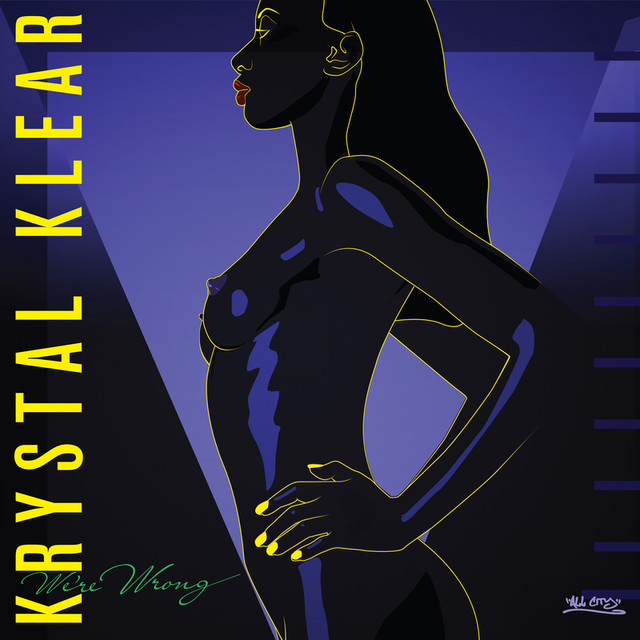 Krystal Klear tickets and 2018 tour dates