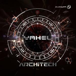 ArchiTech Albumcover