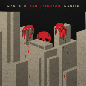 Bad Neighbor album
