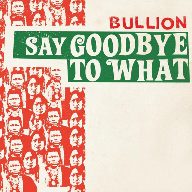 Say Goodbye To What