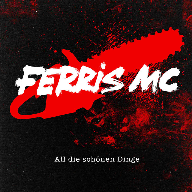 all die sch nen dinge by ferris mc on spotify. Black Bedroom Furniture Sets. Home Design Ideas