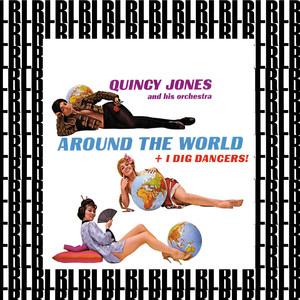 Around the World (Remastered) Albumcover