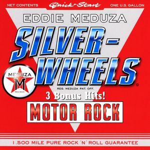 Silver Wheels Albumcover