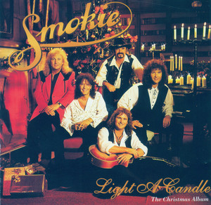 Smokie Have Yourself a Merry Little Christmas cover