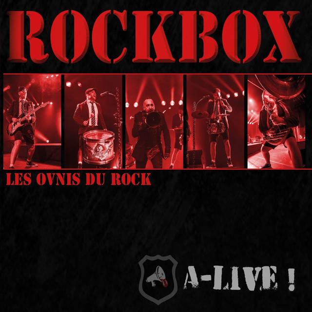 Rockbox on Spotify