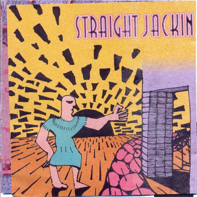 Straight Jackin