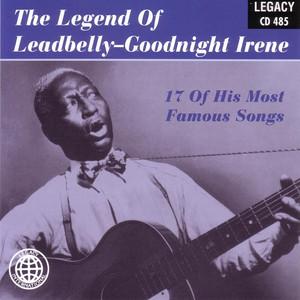 The Legend of Leadbelly album