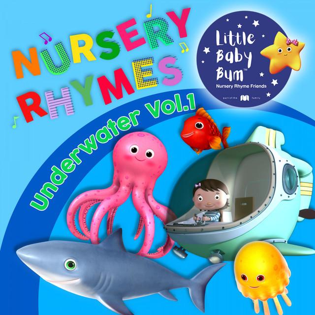 Underwater Songs, Vol. 1