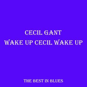 Wake Up Cecil Wake Up album