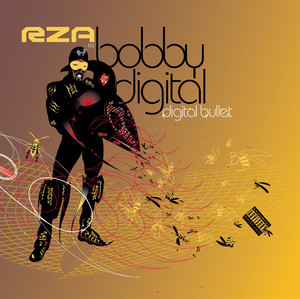 Digital Bullet Albümü