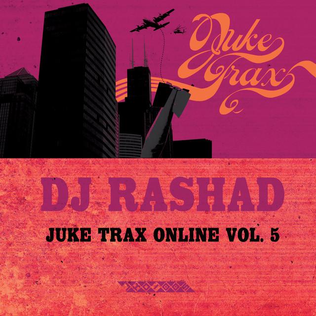 Juke Trax Online Vol. 5