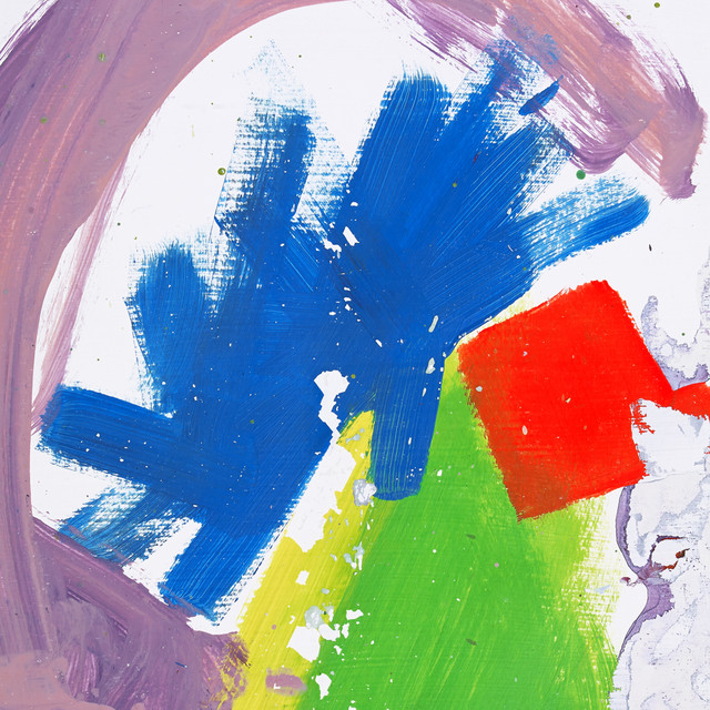 Album cover for This Is All Yours by alt-J