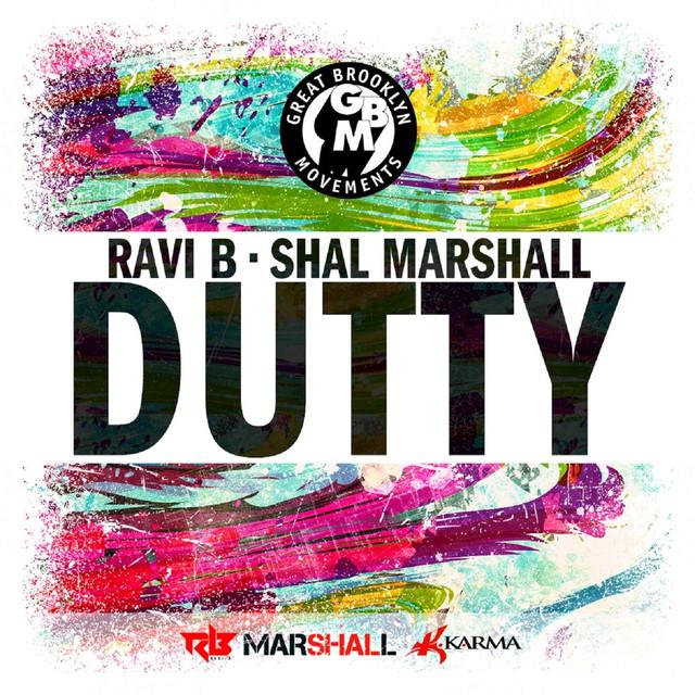 Ravi B and Shal Marshall