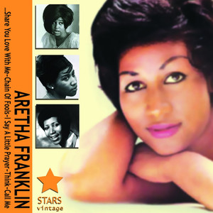Aretha Franklin album