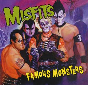 Famous Monsters album