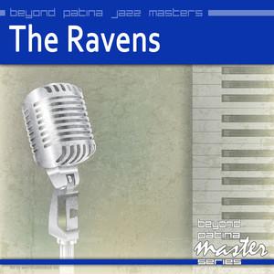 Beyond Patina Jazz Masters: The Ravens album